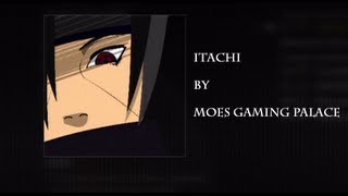 Call Of Duty Black Ops 2 Emblem (5): Itachi (Naruto) [tutorial]