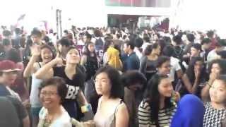 getlinkyoutube.com-Shawn Lee's Asia Got Talent Vlog!