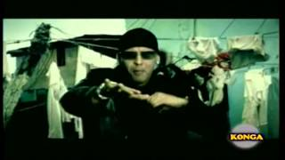 getlinkyoutube.com-Daddy Yankee  La Gasolina  HD 1080p