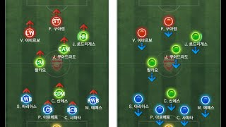 getlinkyoutube.com-[삐딱] FIFA Online 3 - 4123 Formation & Strategy (Arsenal)