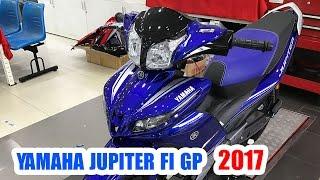 getlinkyoutube.com-Yamaha Jupiter Fi GP 2017 ▶ Review tổng quan