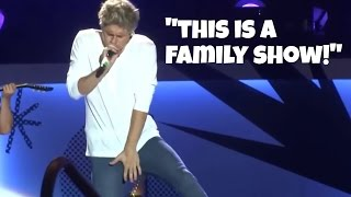 "getlinkyoutube.com-One Direction - ""This is a Family Show"""