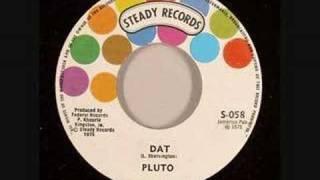 Pluto - Dat view on youtube.com tube online.