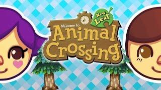 getlinkyoutube.com-MY HAPPY PLACE - Animal Crossing New Leaf