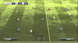 getlinkyoutube.com-FIFA 13 Tutorial: Building attacks/Short passing 1