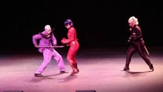 getlinkyoutube.com-[FanimeCon 2016] Masquerade Entry #2 - Miraculous