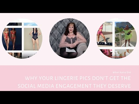 Why Victoria's Secret Affects Your Social Media Reach (if you're not a Victoria's Secret model)