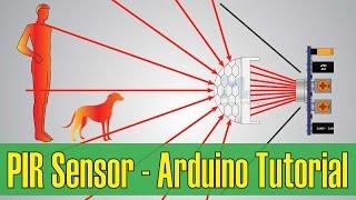 getlinkyoutube.com-How PIR Sensor Works and How To Use It with Arduino