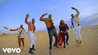 2Baba - Oya Come Make We Go [Official Video] ft. Sauti Sol