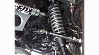 getlinkyoutube.com-ReadyLIFT Toyota Tundra Off Road Suspension Installation