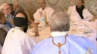 getlinkyoutube.com-حفلات الزواج في الصحراء الغربية