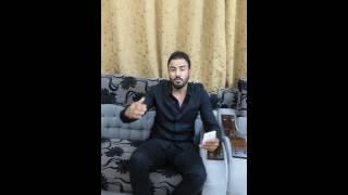 getlinkyoutube.com-كلما اشوفك بالطيف احمد الجبري
