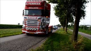 getlinkyoutube.com-Best of Scania V8 Sound compilation