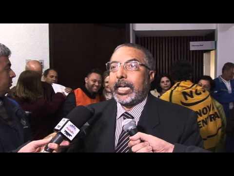 PL 4.330: Senador Paulo Paim fala sobre a terceirização