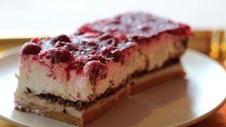 getlinkyoutube.com-Philadelphia kolač - Philadelphia cake