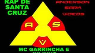 getlinkyoutube.com-RAP DE SANTA  CRUZ ( RARO) - MC GARRINCHA E JULINHO