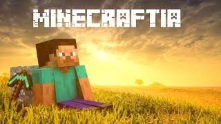 Minecraftia - La Película