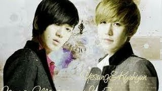 getlinkyoutube.com-[fanmade][vietsub] Because i miss you - kyusung ver