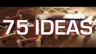 getlinkyoutube.com-75 Rube Goldberg Ideas & Inventions