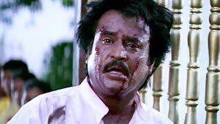 Muthu leaves zamin | Muthu Emotional Scene | Tamil Movie | Part 17
