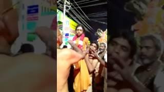 Thiruporur kavadi vel