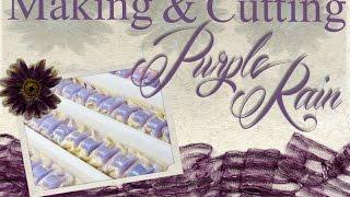 getlinkyoutube.com-Making Custom Soap Loaves Part: 1 ~ Petals Bath Boutique
