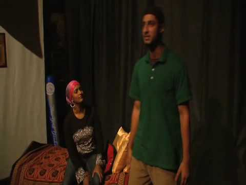 The Domestic Crusaders: Al Jazeera English Interview with Playwright Wajahat Ali