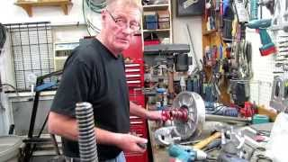 getlinkyoutube.com-800 etec Clutch Kit - Cudney Racing