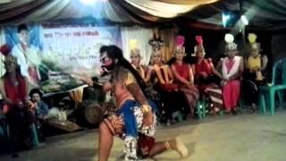 getlinkyoutube.com-Tari Topeng Putri Budoyo Giyanti