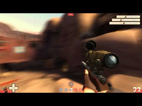 CommFT's Top10 plays of TF2 - June 2011