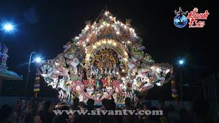 புங்குடுதீவு -கலட்டியம்பதி ஸ்ரீ வரசித்தி விநாயகர்  கோவில் மகாகும்பாபிசேகம் மாலை வசந்த மண்டபபூசை
