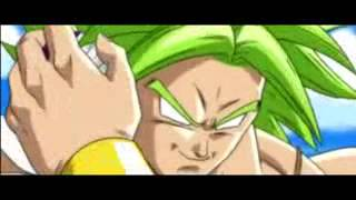 getlinkyoutube.com-Dragon Ball Z Battle Of Gods 2   Movie Trailer