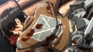getlinkyoutube.com-[AMV]Numb X Attack On Titan