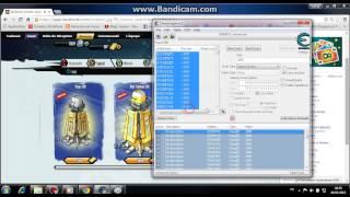 getlinkyoutube.com-Hack : Mutants Genetic Gladiators with cheat engine 6.3