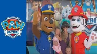 getlinkyoutube.com-The Paw Patroller Tour!