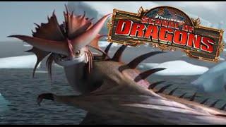 getlinkyoutube.com-School of Dragons: Dragons 101 - THE STORMCUTTER