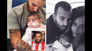 Jese Rodriguez reveals secret heartache as Stoke striker has to travel back to Spain to visit premat