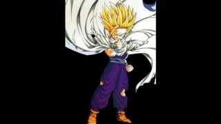 Dragon Ball Z Musica de la Saga de Cell
