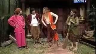 getlinkyoutube.com-Opera Van Java, Adegan-Adegan Lucu [part 1]