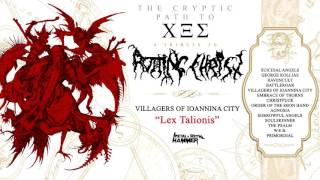 "getlinkyoutube.com-VILLAGERS OF IOANNINA CITY ""Lex Talionis"" (Rotting Christ Tribute Album)"