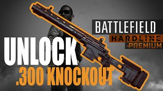getlinkyoutube.com-Unlock .300 Knockout in Battlefield Hardline