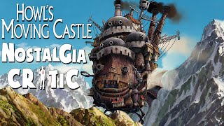 getlinkyoutube.com-Disneycember: Howl's Moving Castle (rus vo G-NighT) / Nostalgia Critic: Ходячий замок