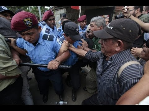 Preocupación en la ONU por violaciones a los derechos humanos en Nicaragua