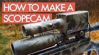 getlinkyoutube.com-How to Make a Scopecam
