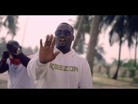 ReeZon | Marry You ft. Chemphe Official Video @TheReeZon