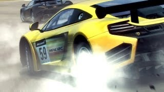 GRID 2 | Gameplay Teaser Trailer (2013) [EN] | HD