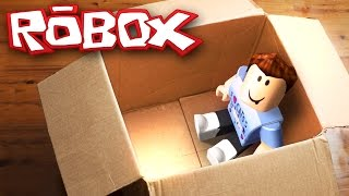 getlinkyoutube.com-MAILING MYSELF IN A BOX CHALLENGE IN ROBLOX