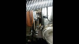 getlinkyoutube.com-Vnt adjust series 60 detroit diesel