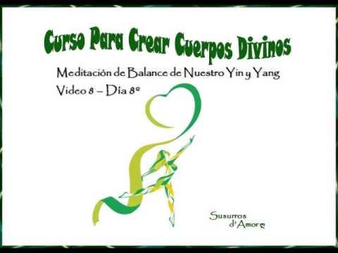 Video 8 del Curso Para Crear Cuerpos Divinos - Día 8