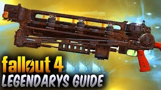 getlinkyoutube.com-Fallout 4 BEST Legendary Weapons Farming Method For Rare Weapons & Armor ! (Fallout 4 Rare Weapons)